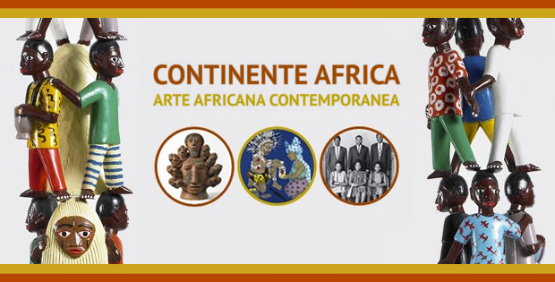 Continente Africa