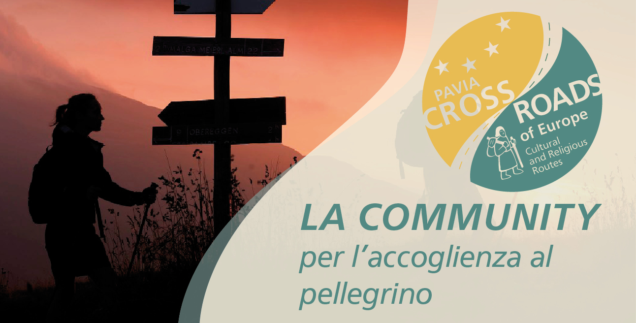 Ufficio Moderno Pavia : Pavia per il pellegrino vivipavia
