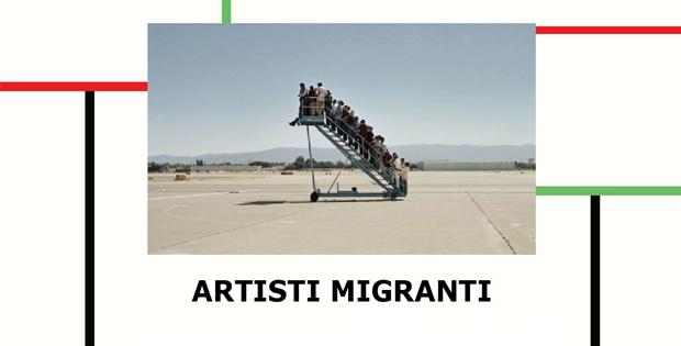 Artisti migranti