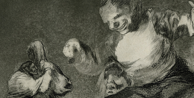 Goya. Follia e ragione all'alba della modernità