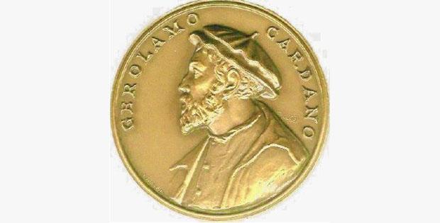 Premio Internazionale Gerolamo Cardano