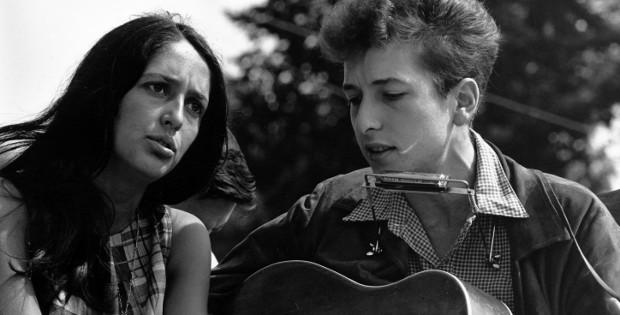 Soffia nel vento... Letture e riflessioni su Bob Dylan