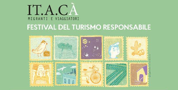 IT.A.CÀ il Festival del Turismo Responsabile: inaugurazione