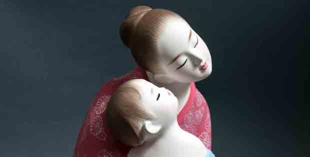 MATER Parole e immagini sulla maternità