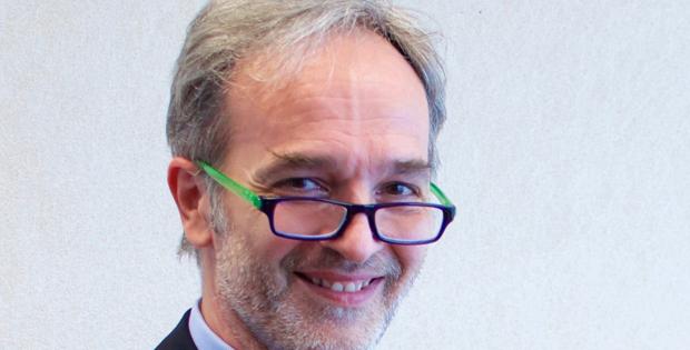 Premio Ottorino Rossi a Gianvito Martino