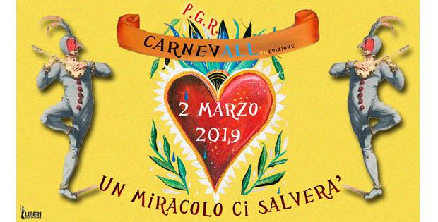 CarnevALL 2019 VII edizione