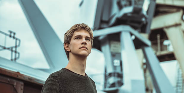 JAN LISIECKI in concerto
