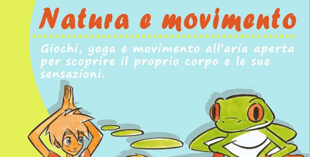 Natura e movimento