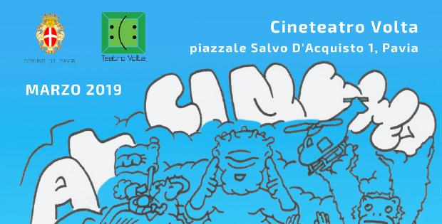 Al Cinema insieme - II parte