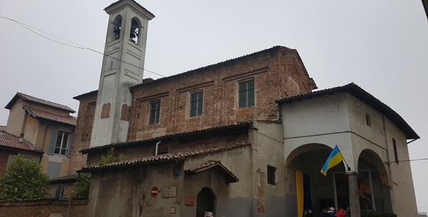 Giornate FAI di Primavera - Chiesa di San Giorgio