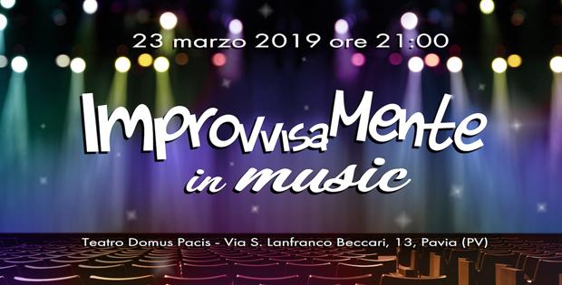 ImprovvisaMente in Music!
