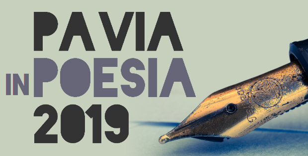 Pavia in poesia 2019