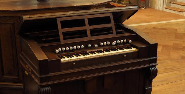 Concerto per Harmonium