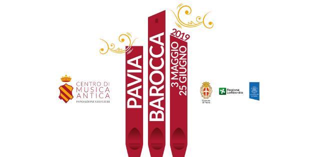 Pavia Barocca 2019