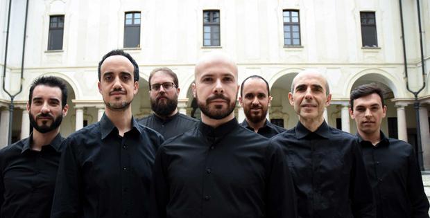 Organo e Canto gregoriano nella Spagna del Siglo de Oro