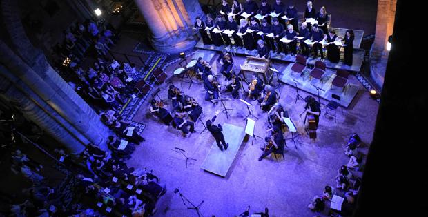 Il Requiem di Niccolò Jommelli: un capolavoro ritrovato