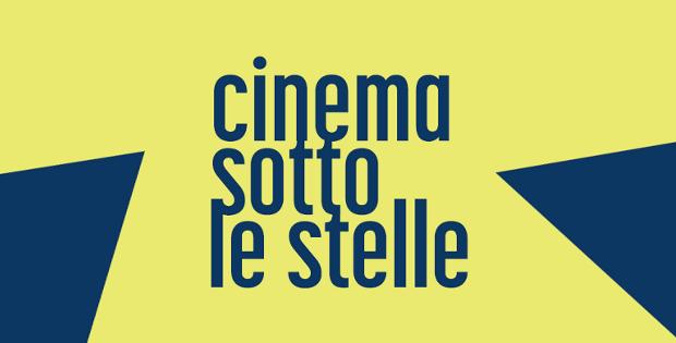 Cinema sotto le stelle 2019
