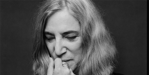 Patti Smith in concerto a Pavia