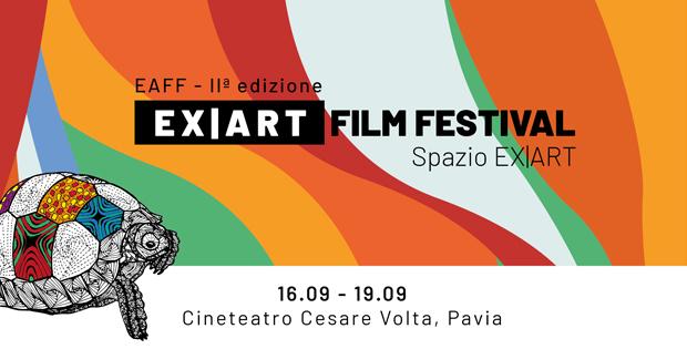 EX|ART Film Festival (EAFF) - Seconda edizione