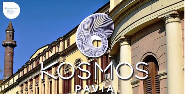 Kosmos: il nuovo museo universitario pavese