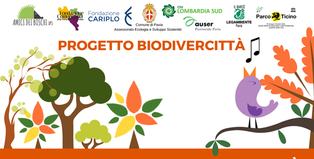 Corso per volontari di biodiversità