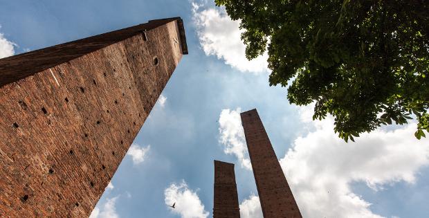 Pavia, a spasso nel tempo tra Leonardo da Vinci e la Via Francigena