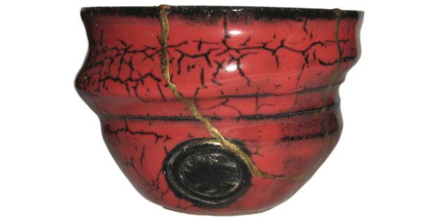 Workshop per adulti: Kintsugil'arte giapponese di recuperare le ceramiche con l'oro