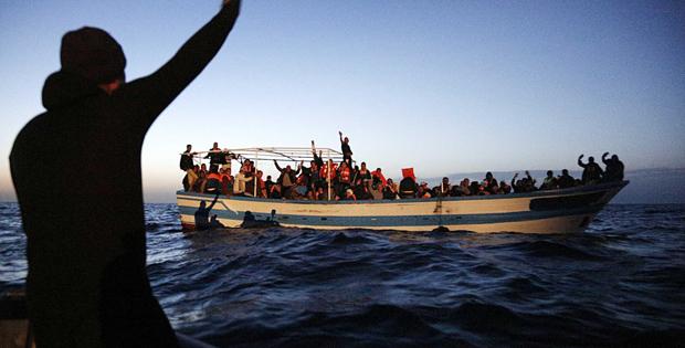 I diritti umani e le migrazioni contemporanee