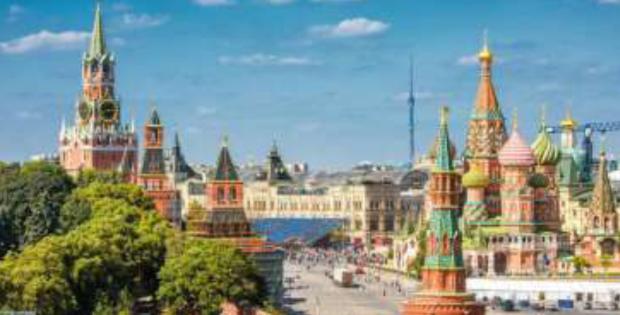 Tour della Russia