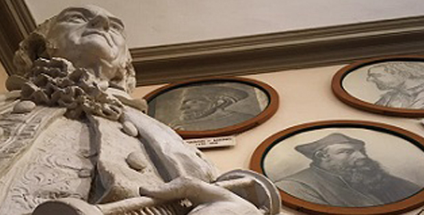 Un sabato al Museo per la Storia dell'Università
