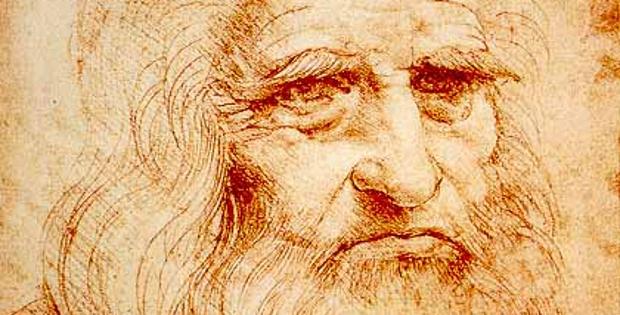 Leonardo e l'antico Ospedale San Matteo di Pavia