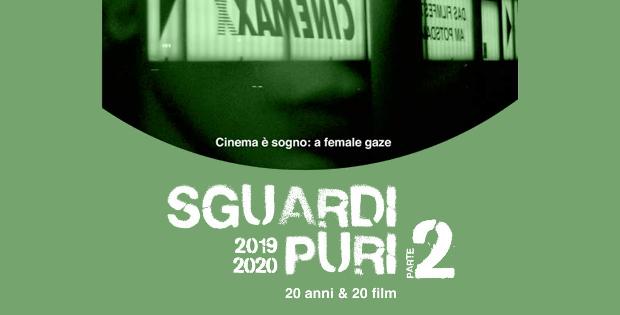 Sguardi Puri 2019 - 2020