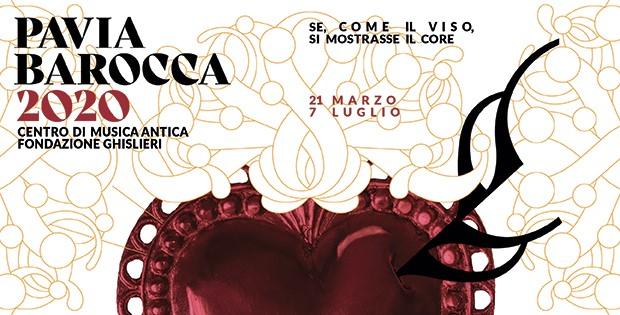 Pavia Barocca 2020 -