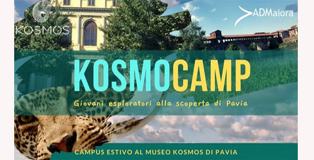 Kosmos Camp