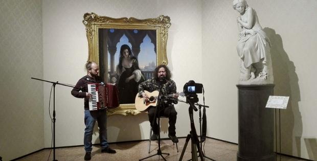Musica in Museo - La storia siamo noi