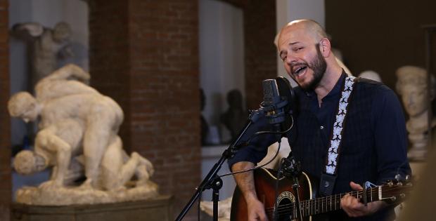 Musica in Museo - La compagnia (Lucio Battisti)