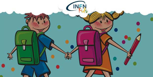 INFN Kids - Summer Camp 2020
