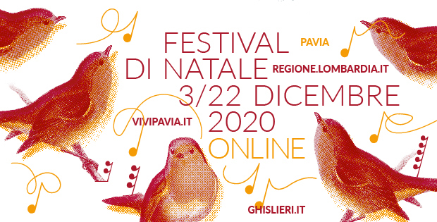 Festival di Natale 2020
