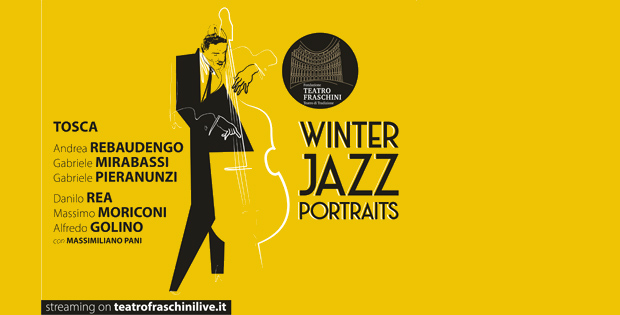 Winter Jazz Portraits