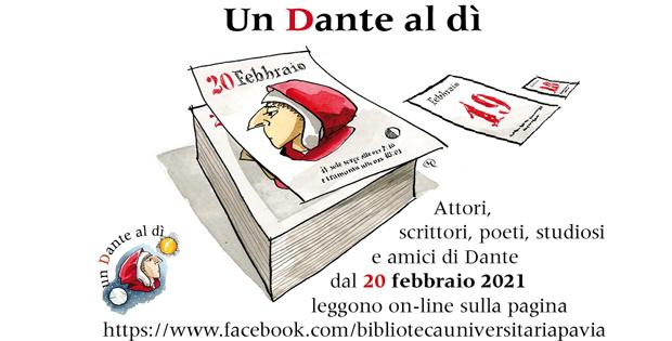 Un Dante al dì