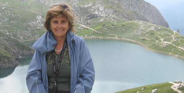 Anna Torre