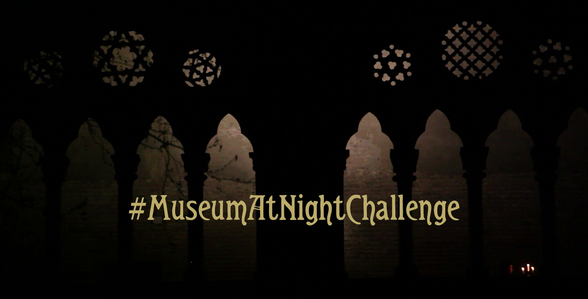 Museum At Night Challenge