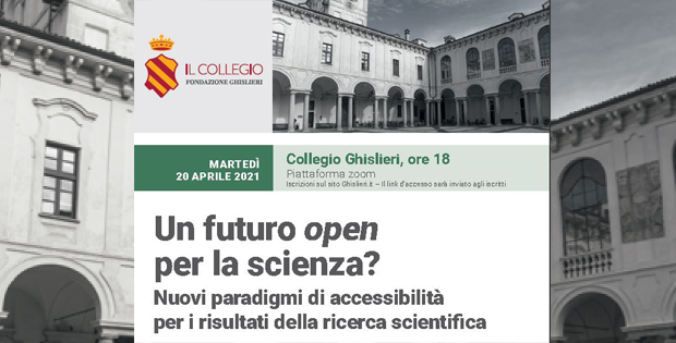 Un futuro open per la scienza?