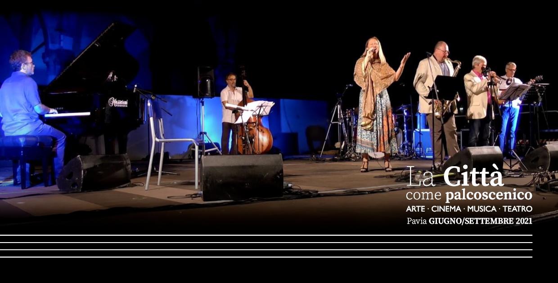 Vittadini Jazz Festival 2021 - V edizione