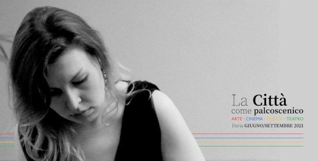 Dialoghi in Musica: Volha Karmyzava, pianoforte
