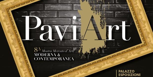 PaviArt 2021: ritorna la fiera dell'arte a Pavia