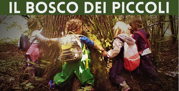 Il Bosco dei Piccoli