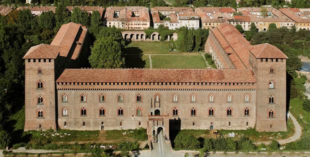 Castello Visconteo di Pavia