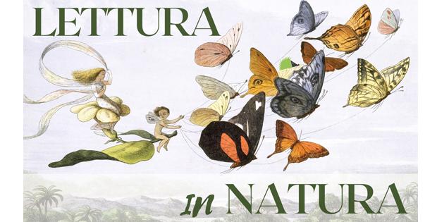 Lettura in Natura