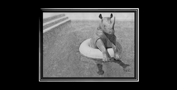 HUMANIMALS - di Franz Vandone Dell'Acqua